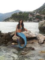 Mermaid of Croatia by Lylenn