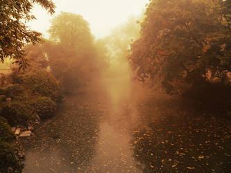 Autumn by Lylenn