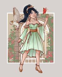 Gardenparty2021 - Arlenas