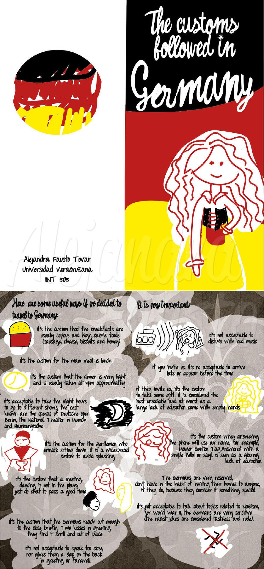 GERMANY by alezzita