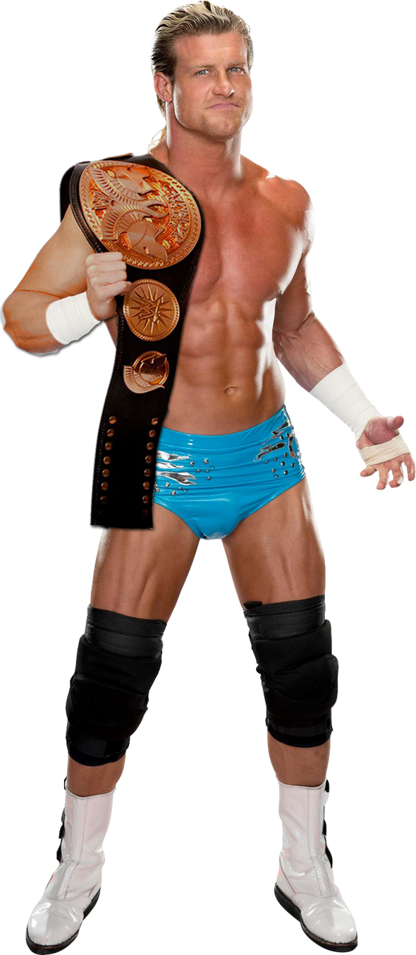 Dolph Ziggler Tag Team...