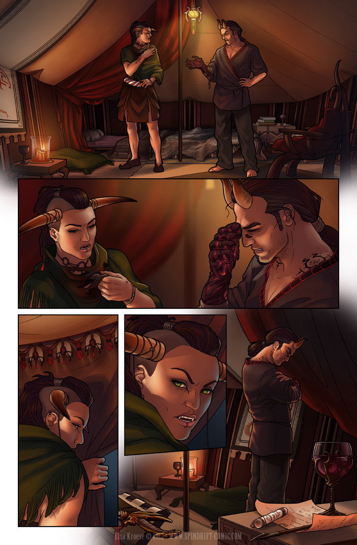 Spindrift, chapter1 page24 (no txt version) by ElsaKroese