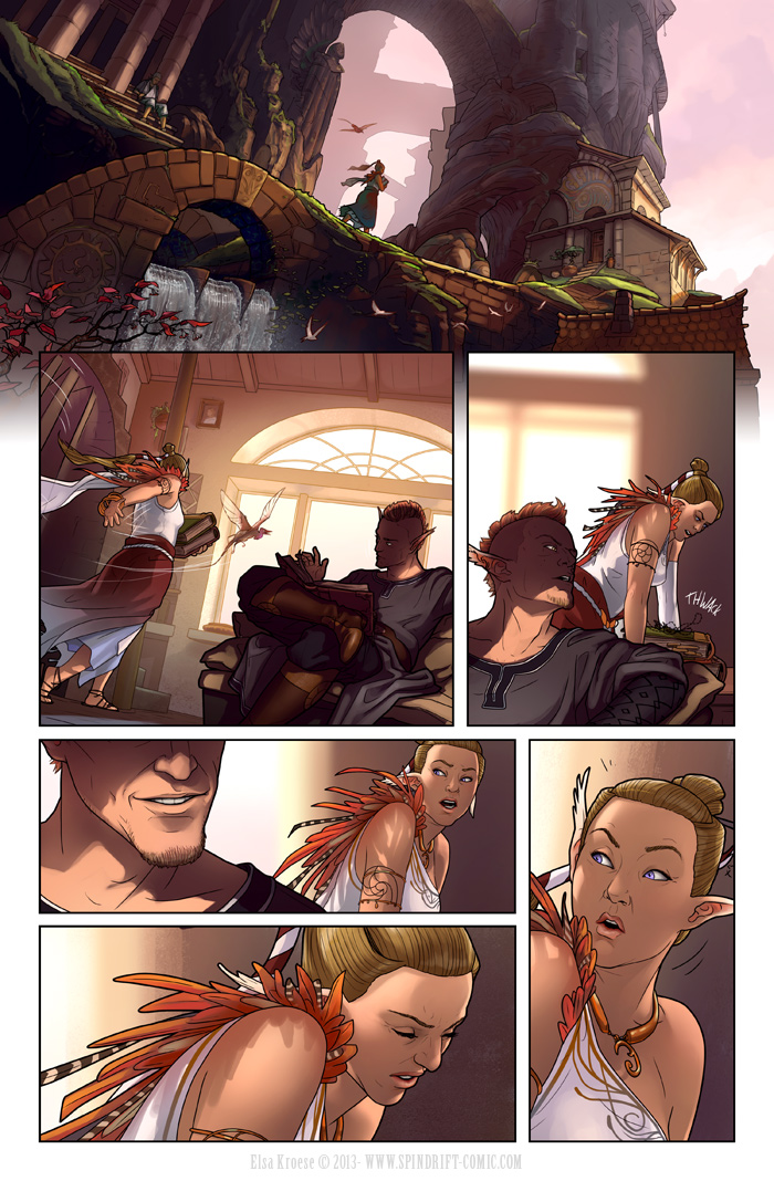 Spindrift, chapter1 page49 (no txt version) by ElsaKroese