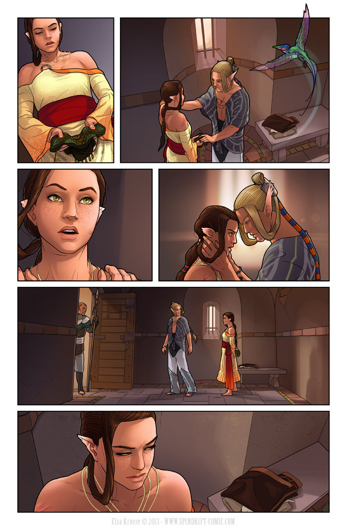 Spindrift, chapter1 page 57 (no txt version) by ElsaKroese
