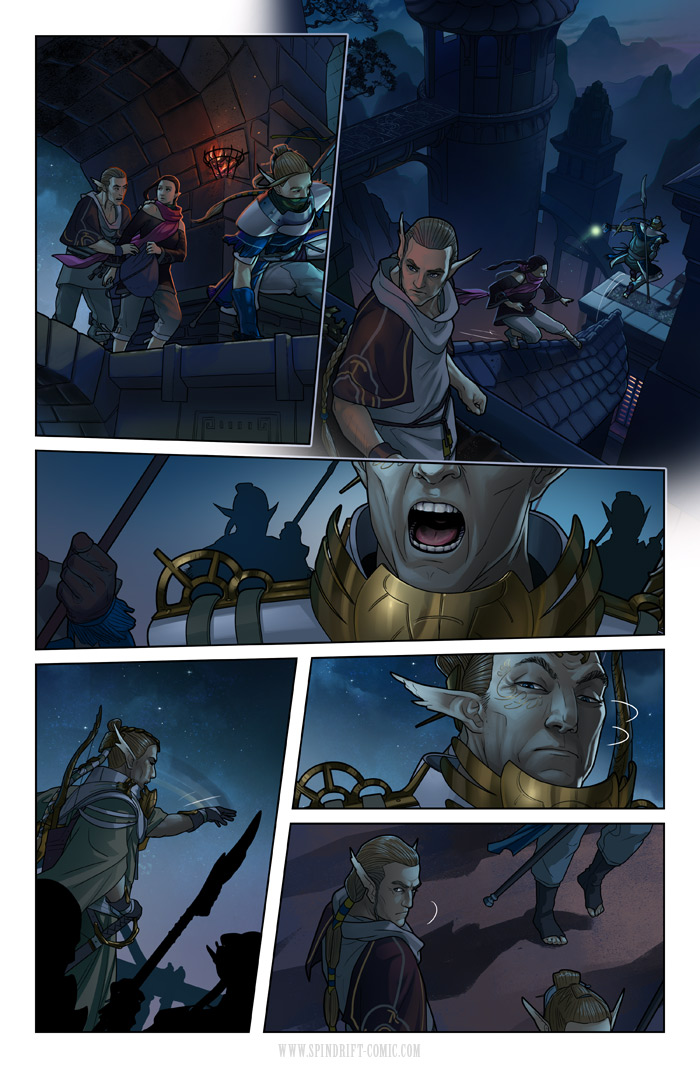 Spindrift, chapter1 page 60 (no txt version) by ElsaKroese