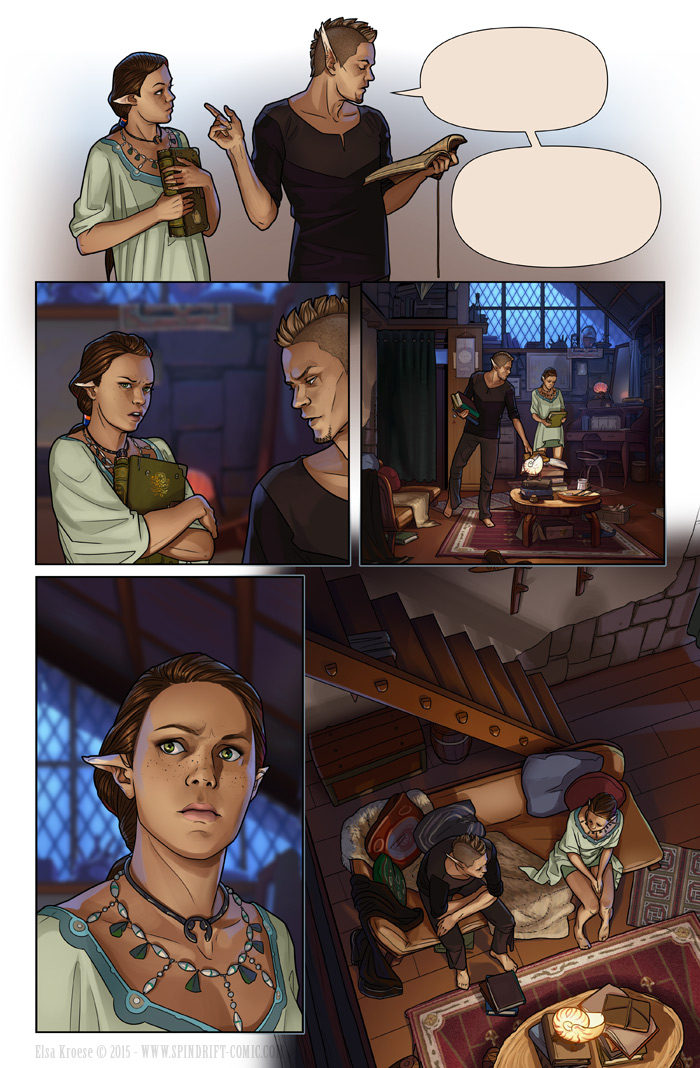 Spindrift, chapter2 page 96 (no txt version) by ElsaKroese