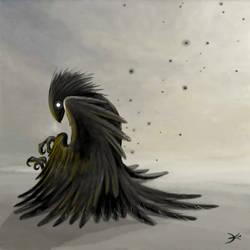 Ravens Nest in memorial