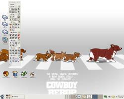 Fedora Core 2 by ncus