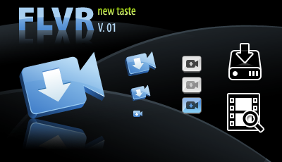 FLVR new taste by ncus