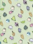 Cocoon Pokmon Pattern by Takoto