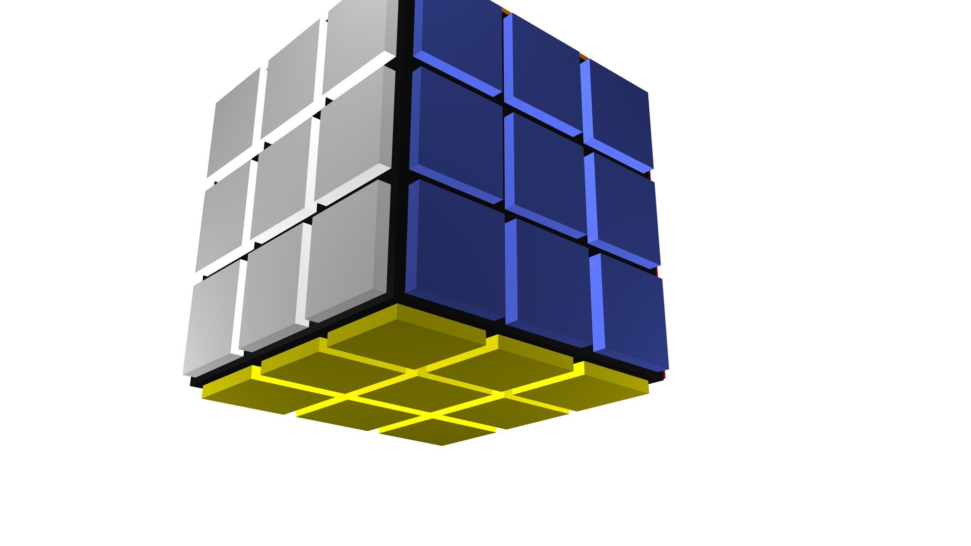cheat code rubix cube solution software