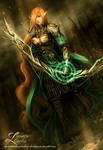 Netalia'es Lilithian