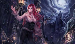 Aiyana Blackthorn