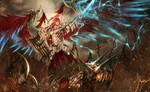 Wrath of Heaven