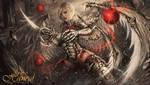 White Spirit of Vengeance