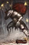 Xmas Werewolf Thief