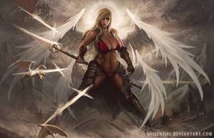 CM: Angel of Justice