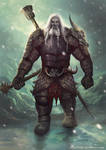 CM: The Frost Giant