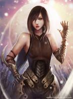 Chalice Artemisa by shizen1102