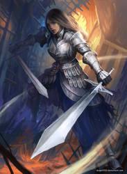 CM: Lady Alienor