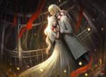CM: The Wedding