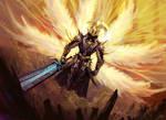 CM: Archangel