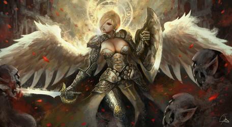 Knight of Salvation