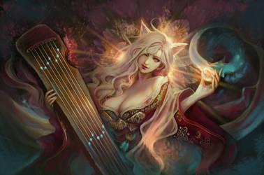 Divine Symphony