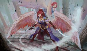 CM: Twin Angels