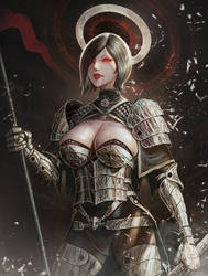 Vampiric Knight 2