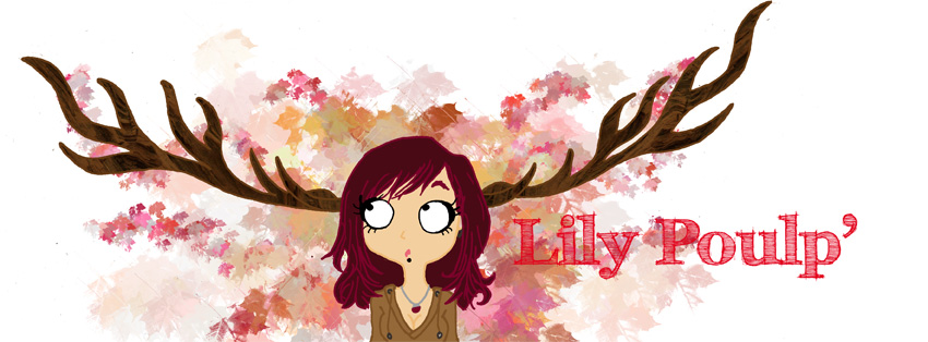 Lily Poulp by Lily-Poulp