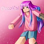 [Minecraft] OreoVal's OC Request