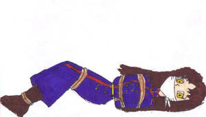 Sasha by imperialdraco