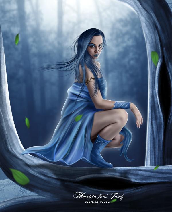 fantasy by Temyplatde