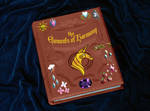 Elements of Harmony storybook prologue