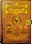 The Encyclopedian Guidebook of Toontopia by conthauberger