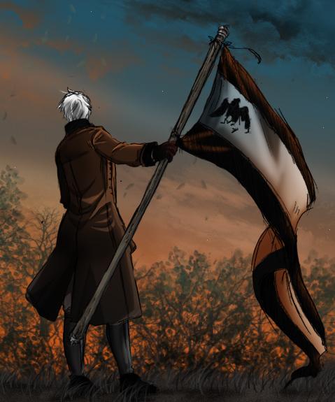APH - Prussia by NinjaMatty