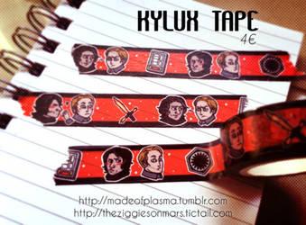 Kylux tape