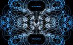 Alien Schematic by kirtpro