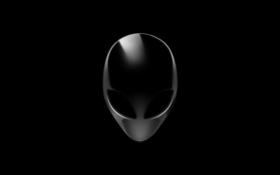 Alienhead 3D by kirtpro