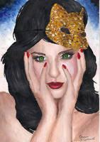 Katy Perry by Super-Midget