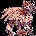 Dragon1Seperate by PurpleNightTheKitty
