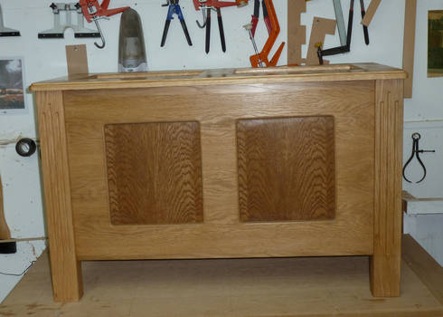Toy Chest 1