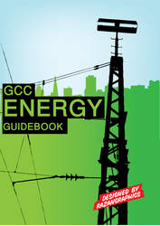 Energy book cover by razangraphics