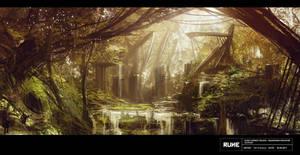 Forrest by TomEdwardsConcepts
