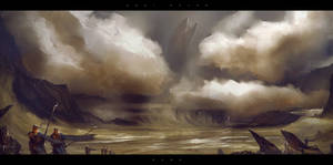 Shai Hulud by TomEdwardsConcepts