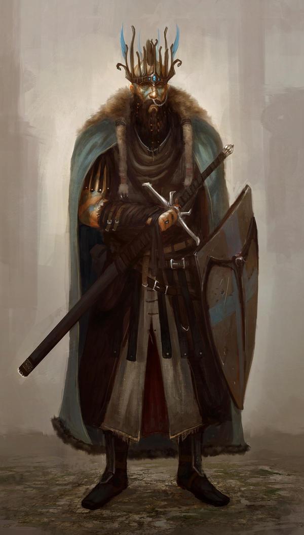 Saxon by TomEdwardsConcepts