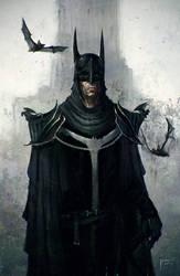 Darkagebatman by TomEdwardsConcepts