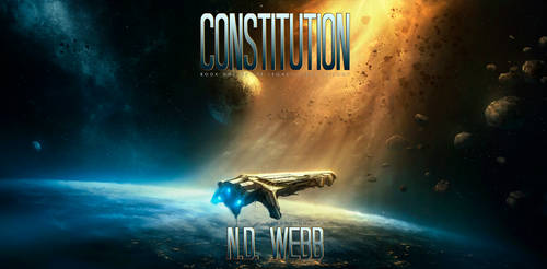 Constitution Cover Artwork