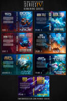 Premade covers - covers left from series IV!